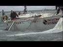 Yachting Monthly's Crash Test Boat Dismasting