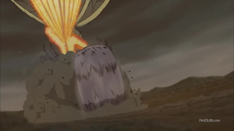 329 серия Наруто 2 сезон Ураганные хроники Naruto 2nd season Shippuuden Ancord