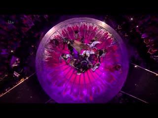 Pink medley | live @ brit awards 2019