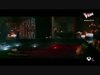 John Wick: Chapter 2 (2017) sexy Claudia Gerini escenes 03