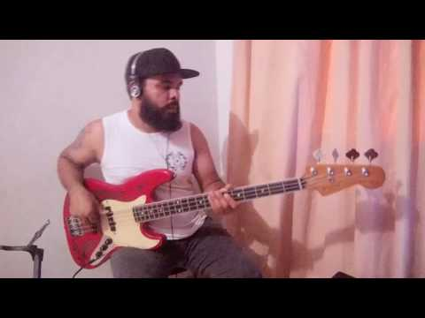 That's What I Like (Bass Cover by Joabe araújo ) - Bruno Mars