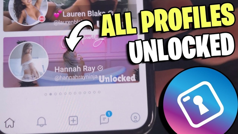 OnlyFans Hack 🔥 How to get OnlyFans Premium for Free 🔥 OnlyFans Free Subscription Android iOS 2020