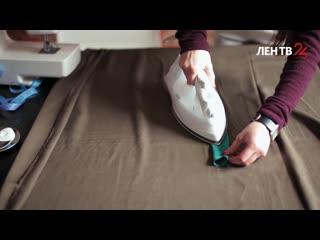 Как сшить стильную юбку своими руками