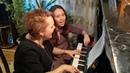 Мир - НАШ МИР! - автор и исполнитель Найля Мухамеджанова с сестрёнкой Альфией Коробовой