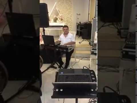 Old Yerevan music bandVazgen Petrosyan Urax par