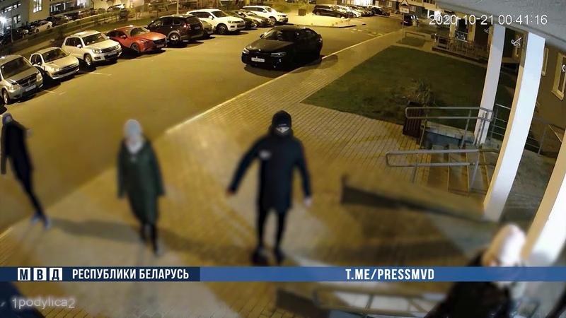 Очевидцы помешали задержанию женщина убежала с наручниками а затем сама пришла в милицию