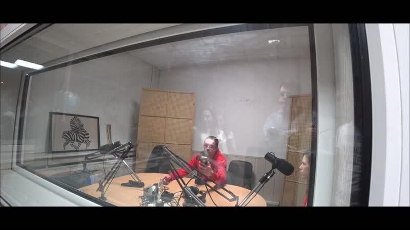 Радио СОК Рубрика Сочная персона