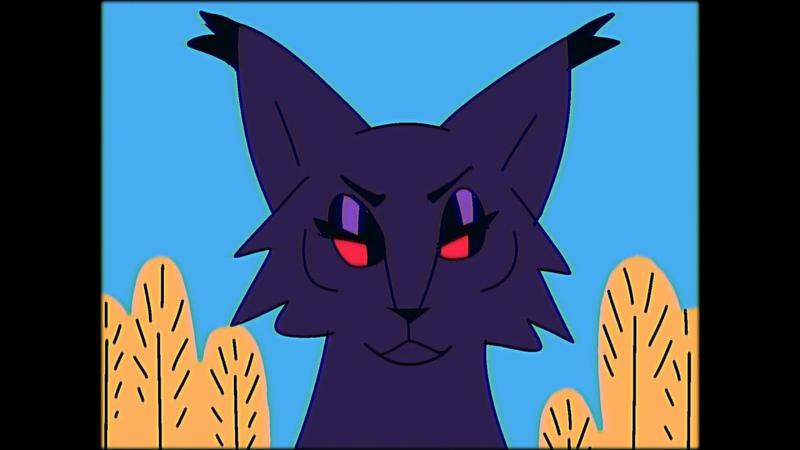 DOCTOR Sorreltail Nightcloud Warrior Cats AU PMV