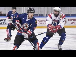 НХЛ. Финал VII Всероссийского Фестиваля по хоккею. БМЗ  Даймохк 12 мая