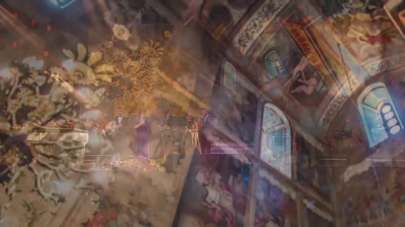 Kyrie Eleison Господи помилуй одна из древнейших молитв известная еще в до христианскую эпоху