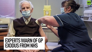 Up to 14,000 GPs could leave the NHS amid reports of increased stress