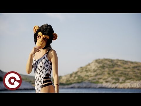 SUPER MONKEYS L'amour Tendre Official Video