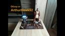 Hot Toys Star Wars Episode III Revenge of the Sith - Obi-Wan Kenobi 1/6 Deluxe