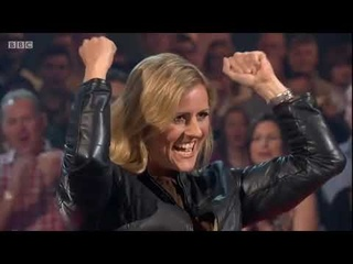 Top Gear!!!! A Tribute to Sabine Schmitz!!!!! Clarkson Hammond and May talk about her!