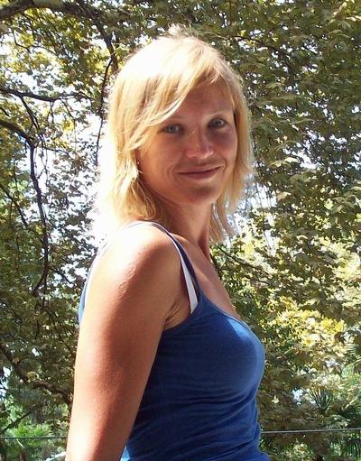 Ирина Нерезова (Тимофеева)