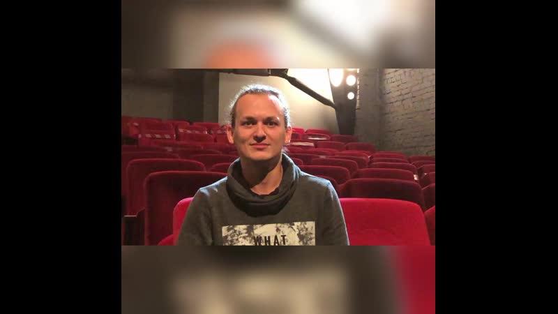 Евгений Егоров приглашает вас на концерт Showtime 25.09.2020!
