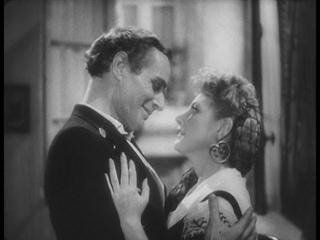 Граф Монте-Кристо / Le comte de Monte Cristo (1943) Русская озвучка