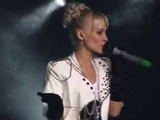 концерт Disco-90 в Адмирале - день рождения гр. НЭНСИ - 2010 г. (2-часть)