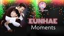 Eunhae Moments || Super Junior