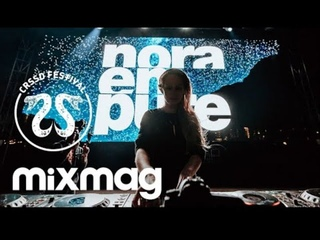 Nora En Pure  CRSSD Festival | Ocean View