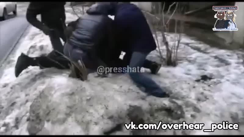 Так выглядело задержание казанских экстремистов глазами бойца СОБР