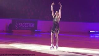 Alina Zagitova  SPB Gala Cleopatra Inner Light 3F