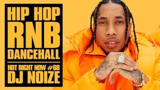 🔥 Hot Right Now #68 | Urban Club Mix January 2021 | New Hip Hop R&B Rap Dancehall Songs | DJ Noize