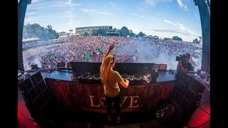 Nora En Pure | Tomorrowland Belgium 2019 - W1