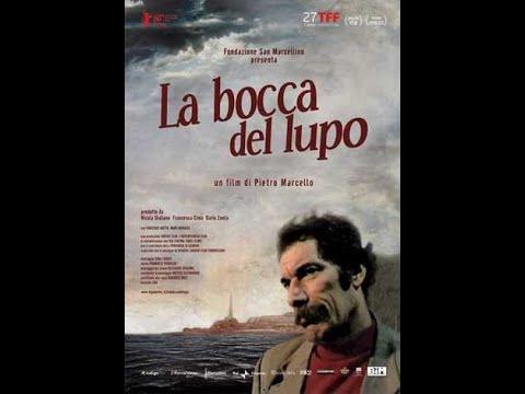THE WOLF'S MOUTH 2009 I La bocca del lupo