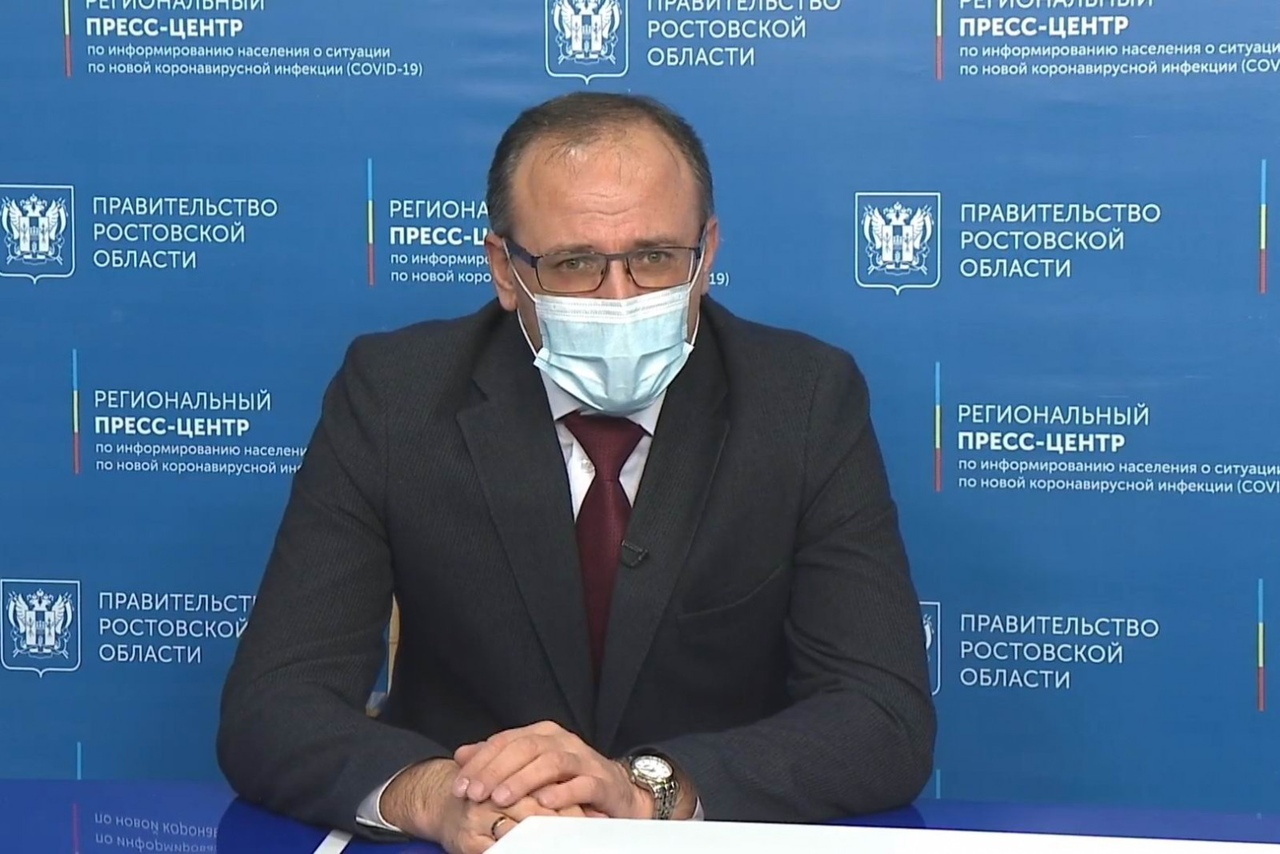 В Ростовской области нет необходимости обязательно переводить все вузы на дистанционное обучение