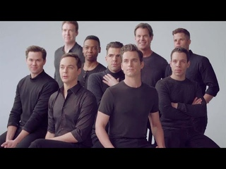 Парни в группе/The Boys in the Band (2020) - Русский трейлер