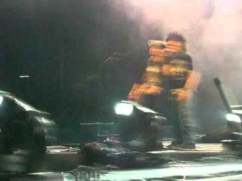 Tokio Hotel Der Letzte Tag 27 09 2007 Live in Moscow Russia