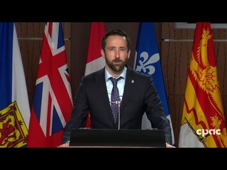 Group of Canadian politicians calls for end of COVID-19 lockdowns – April 15, 2021