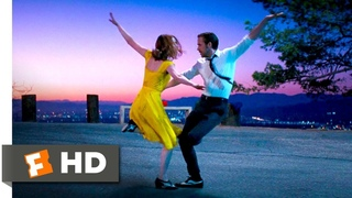 La La Land (2016) - A Lovely Night Scene (5/11) | Movieclips