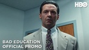 «Безупречный» (Bad Education) - Race Car (Promo)   HBO