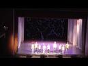 Благотворительное театрализованное представление Маша и Медведь приглашают в гости Часть 4