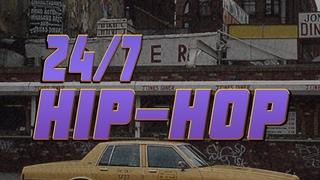 Old School Hip-Hop Radio