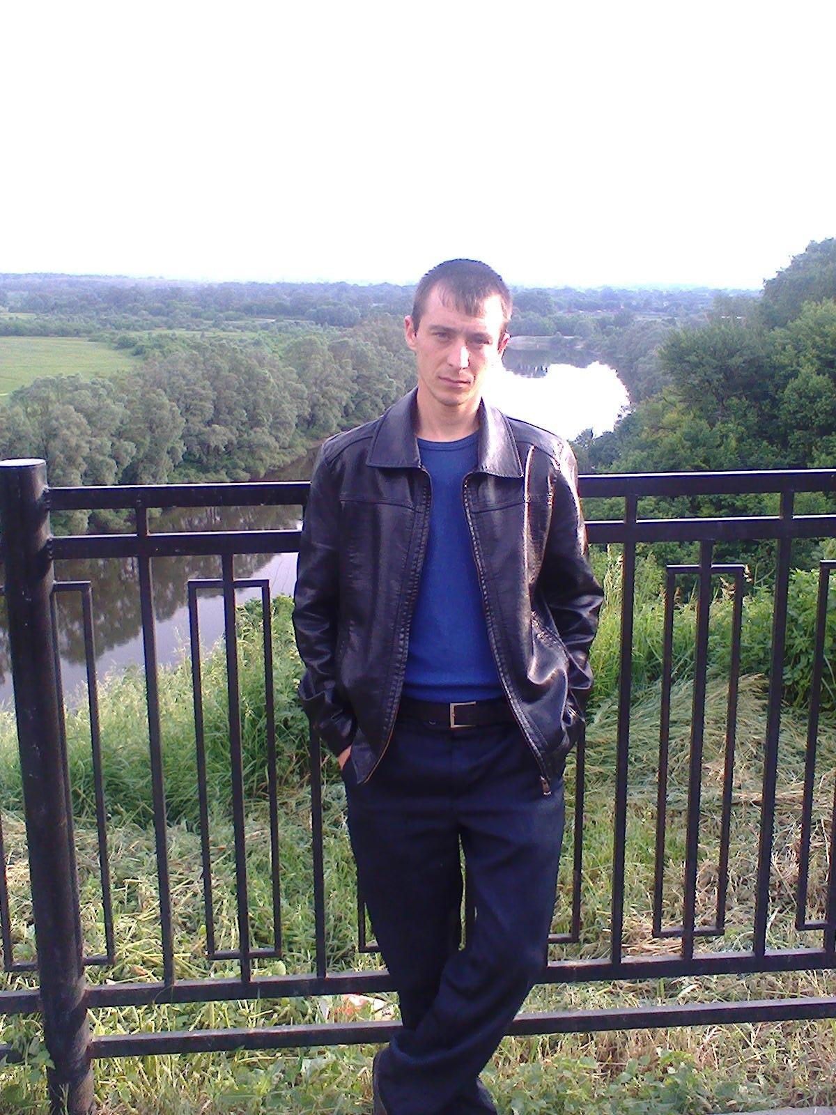 Александр, 35, Trubchevsk