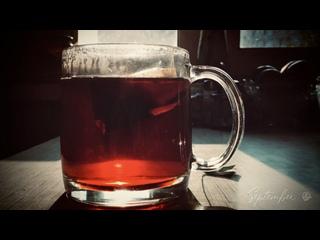 orning tea