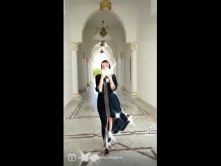 Видео от Евангелины Верещагиной