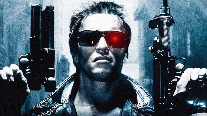 ФилbM НD T E P M И H A T O P 1984 гoД Пepeвoд Дубляж Актёрская студия Синхрон г Киев