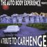 The auto body experience