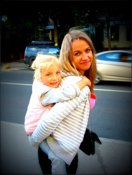 Аня Денисова, Санкт-Петербург, Россия