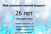 Оксана Гарькавская фото №27