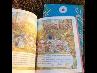 Видео от Книги Вилли Винки