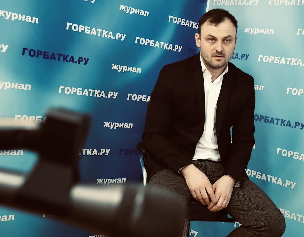 Николай Лапшин