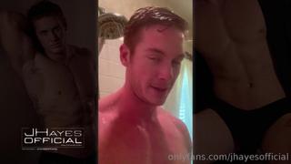 Hayes nude jordan Hot Leak