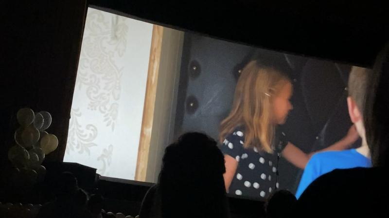 Видео от Nanuli Gabunia