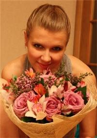 Виктория Клименко