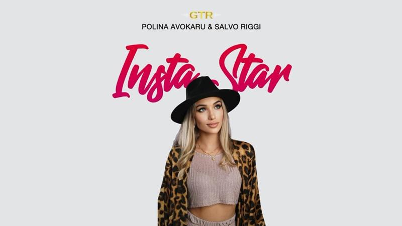 Polina Avokaru Salvo Riggi - INSTA STAR 💣
